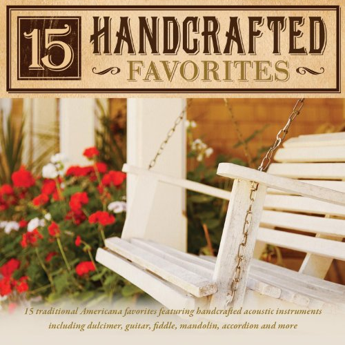 15 Handcrafted Favorites