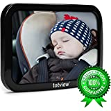 """totview® Baby Car Mirror 