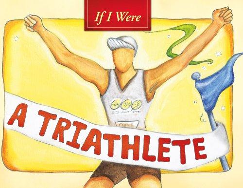 Download If I Were A Triathlete pdf epub
