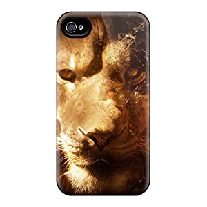 Defender Cases With Nice Appearance (lion) For Iphone 6