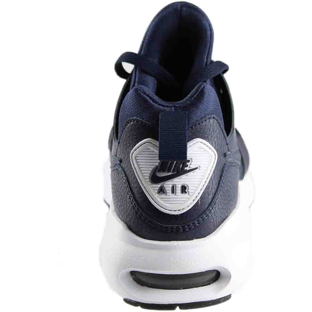 NIKE Men's Air M Max Prime Running Shoe B004U0DCNS 8.5 M Air US|Black/Metallic Silver-white fe99cb