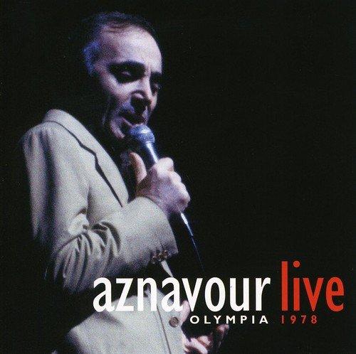 UPC 724385324024, Aznavour Live: Olympia 1978