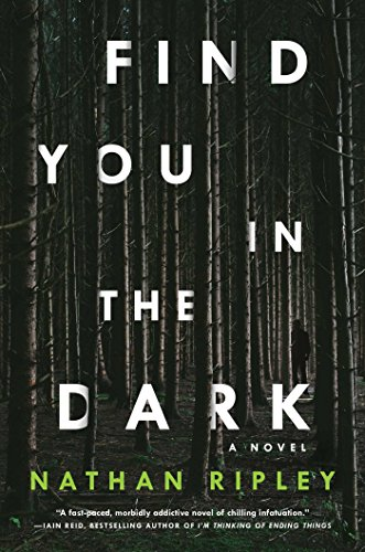 Image of Find You in the Dark: A Novel