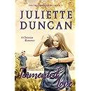 Tormented Love: A Christian Romance (The True Love Series Book 3)