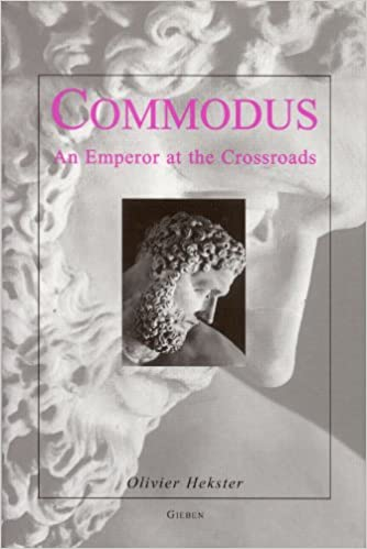 Amazon commodus an emperor at the crossroads dutch monographs amazon commodus an emperor at the crossroads dutch monographs on ancient history and archaeology 9789050632386 olivier hekster books fandeluxe Choice Image