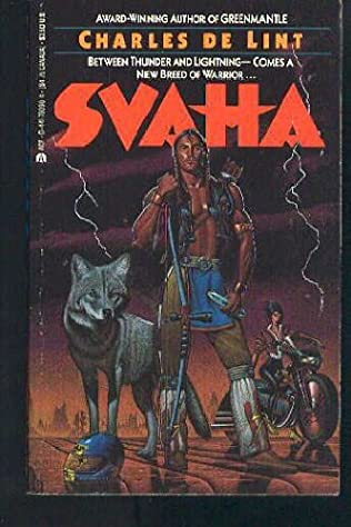 book cover of Svaha
