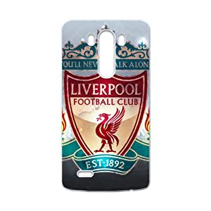 Liverpool Football Club Cell Phone Case for LG G3