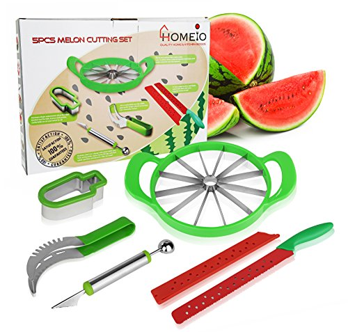 Watermelon Speciality Cutter Kitchen Utensils Accessories product image