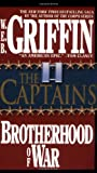img - for The Captains (Brotherhood of War) book / textbook / text book