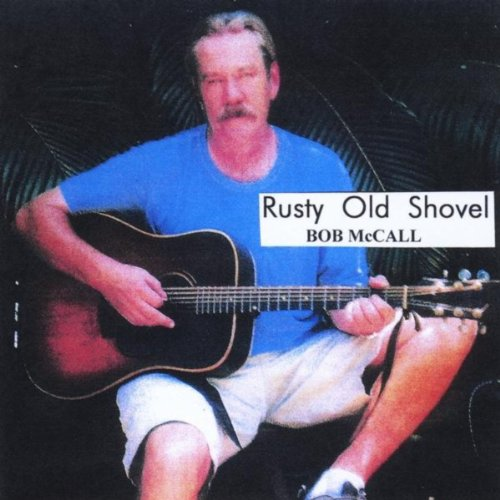 Rusty Old Shovel ()