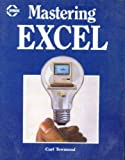 Mastering Excel, Carl Townsend, 0895883066