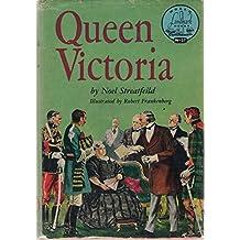 Queen Victoria (World Landmark Books, W-37)