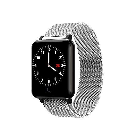 Big-Mountain Smart Wrist Watch Heart Rate Monitor Blood Pressure Fitness...