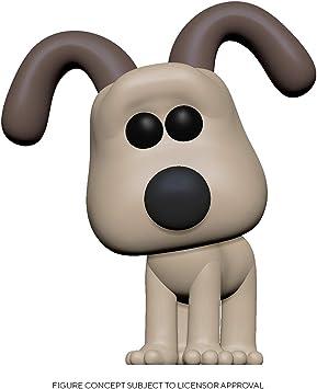 FUNKO POP VINILE Wallace e Gromit GROMIT ** PREORDINE **