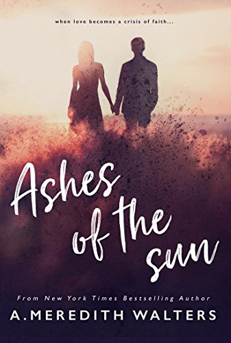 Ashes of the Sun (The Gathering of the Sun part - Mirrored Hurricane