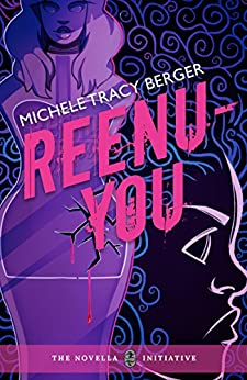 Reenu-You by [Berger, Michele Tracy]