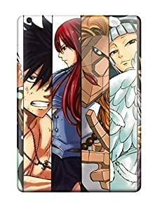 New Arrival Ipad Air Case Fairy Tail Team B Case Cover by supermalls