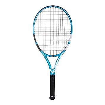 Amazon.com: Babolat Pure Drive equipo raqueta de tenis, 4 ...