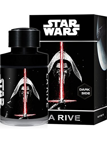 La Rive Star Wars Dark Side Boys Perfume Eau De Toilette 75 ml