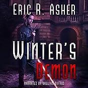 Winter's Demon: Vesik, Book 3 | Eric Asher