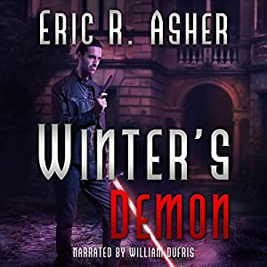 Winter's Demon Hörbuch