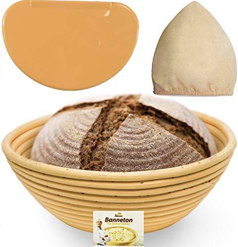 Bread Proofing Basket Set
