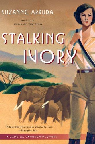 Download Stalking Ivory: A Jade Del Cameron Mystery pdf epub