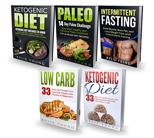 Weight Loss Manuscripts Ketogenic Intermittent ebook product image