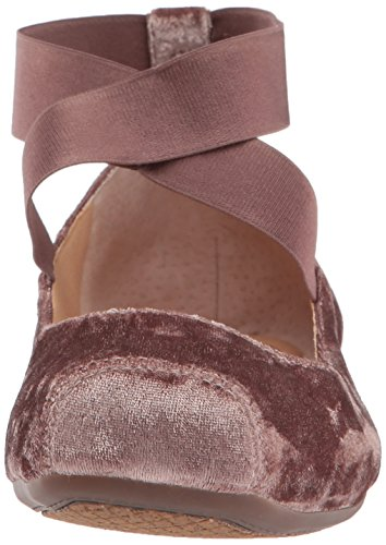 Jessica Simpson Women's Mandalaye Ballet Flat Cashmere Mauve buy cheap choice clearance sast erBzwnWaW