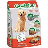 Grateful Adulto Alimento para Perro 25kg