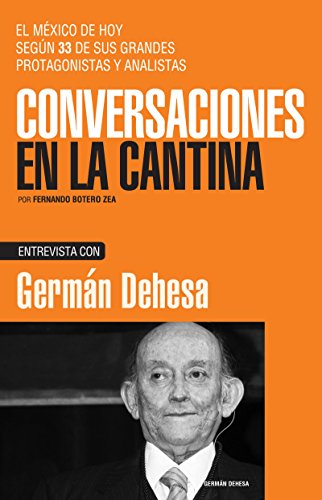 German Dehesa Spanish Edition Epub