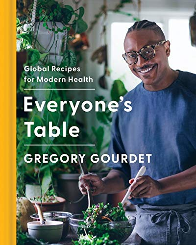 Book Cover: Everyone's Table: Global Recipes for Modern Health
