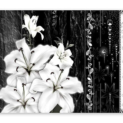 (artgeist Photo Wallpaper Flowers Orchid 79