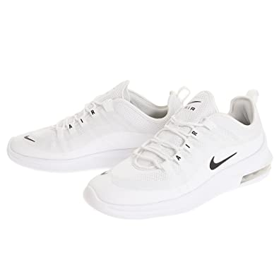 06199be20f Nike Air Max Axis CODICE AA2146-100 White/Black: Amazon.co.uk: Shoes ...