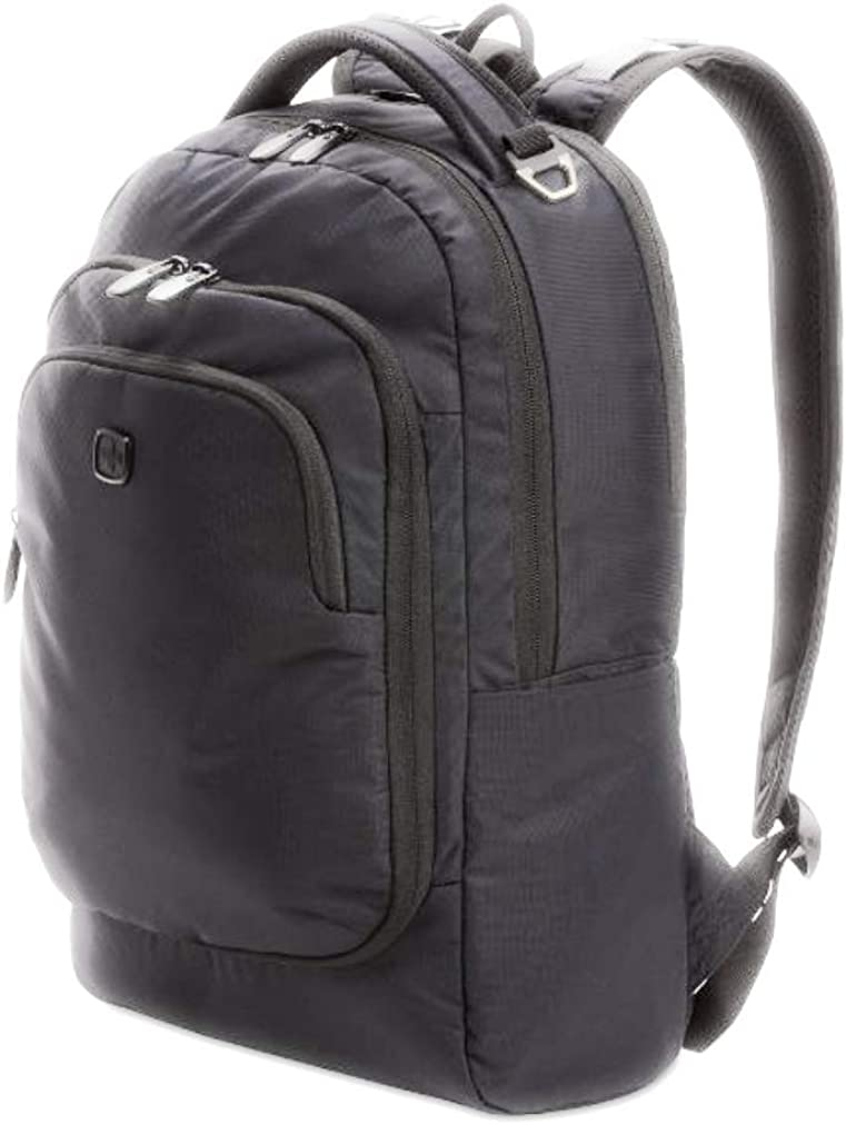 SwissGear SA3660 18-inch Backpack with RFID Protection