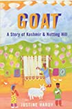Goat, Justine Hardy, 0719561558