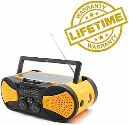 Shopping Sony or RunningSnail - Weather Radios - Radios