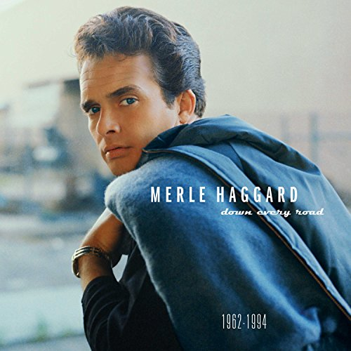 MERLE HAGGARD - Down Every Road 1962 - 1994 [4 Cd] - Zortam Music