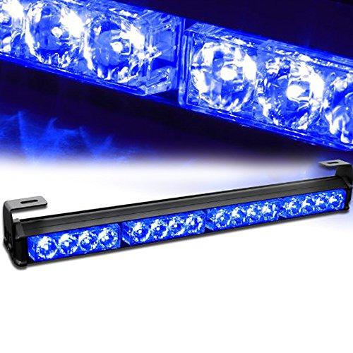 Blue Led Ambulance Lights in US - 7