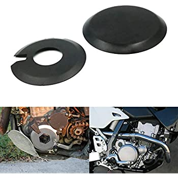 Amazon com: Ignition Clutch Case Covers Guards Kit For Suzuki DRZ400