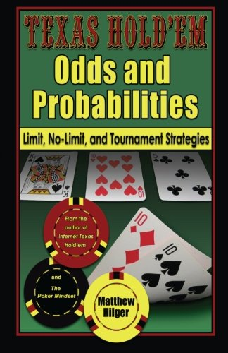 Download Texas Hold'em Odds and Probabilities pdf epub