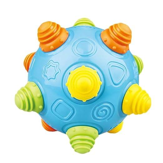 Juguete musical Bolas sensoriales Bola de despertar Little Buddies ...
