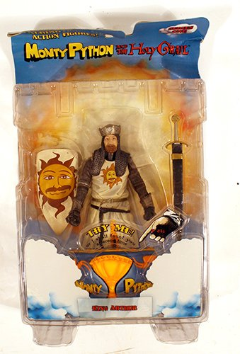 Monty-Python-and-the-Holy-Grail-Talking-Action-Figures-King-Arthur