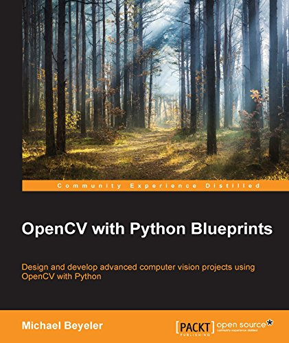 38 Best OpenCV Books of All Time - BookAuthority
