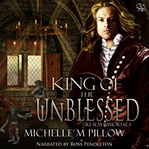 King of the Unblessed Audiobook