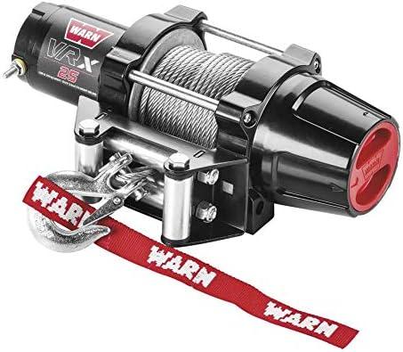 Nuevo Warn VRX 2003 libras cabrestante y montaje específico ...