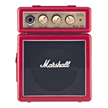 Marshall Mini Stack Series MS-2R Guitar Combo Amplifier