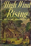 img - for A High Wind Rising book / textbook / text book
