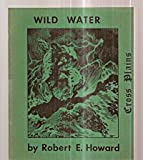 img - for WILD WATER / CROSS PLAINS SEPTEMBER 1975 VOL. 1 NO. 7 book / textbook / text book