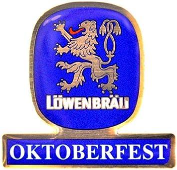 Beste Auswahl Löwenbräu Pin Auto